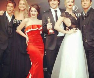 teen angels, casi angeles, and lali esposito image
