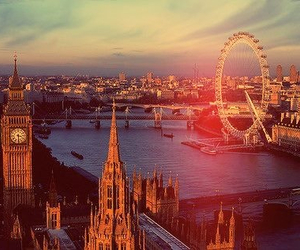 beautiful, directioner, and london image