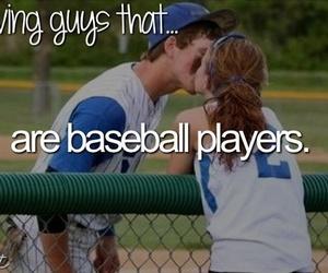 affection, baseball, and boys image
