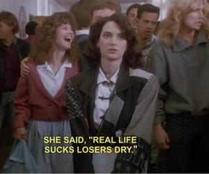 1989, Heathers, and veronica image
