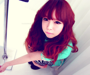 pretty, ullzzang, and seo jihye image