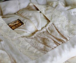 fashion, vintage, and wedding dress image