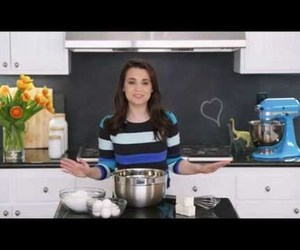 baking, kitchen, and video image