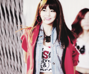girls generation, snsd, and sooyoung image