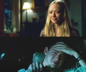 love, dear john, and cry image