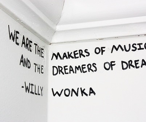 Dream, quotes, and music image