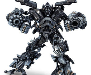 transformers and ironhide image