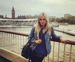gemma styles, london, and Harry Styles image