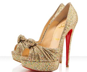 beautiful, heels, and pretty image