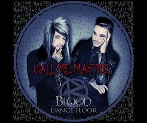 awesome, blood on the dance floor, and jayy von monroe image