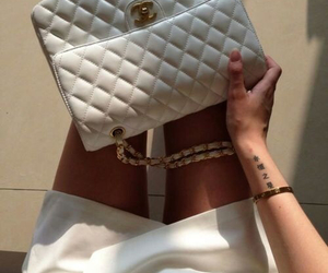 chanel, class, and french image