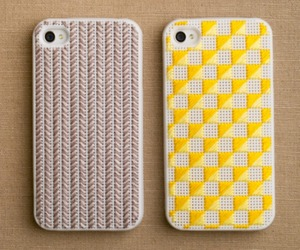 cross stitch, diy, and phone case image