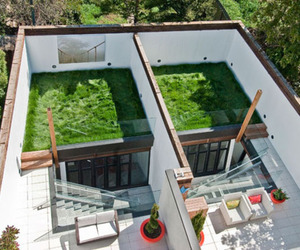 architecture, cool, and green image