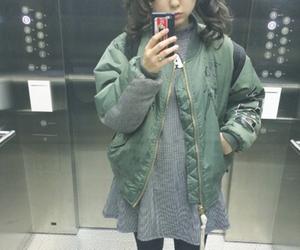amo, fashion, and jfashion image