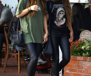 kylie jenner, style, and sofia richie image