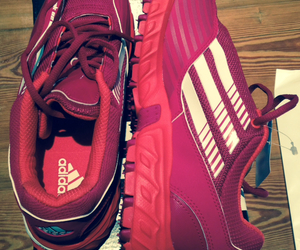 adidas, field hockey, and shoes image