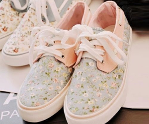 fashion, pastel, and shoes image