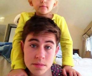 brothers, perfect, and nash grier image