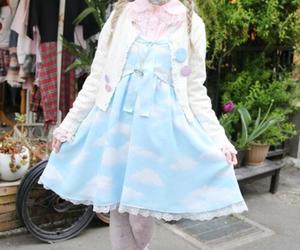 fashion, cute, and japan image