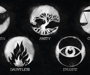 amity, candor, and divergent image