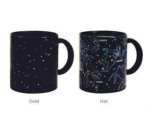 cup, stars, and constellation image