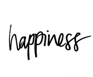 happiness, happy, and love image