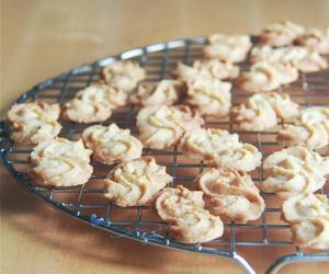 Cinnamon, Cookies, and butter cookies image