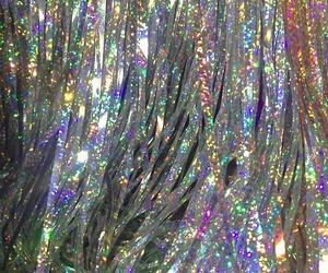glitter, hologram, and tumblr image