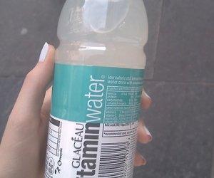 water, vitamin water, and tumblr image