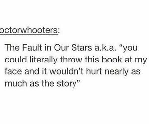 funny, the fault in our stars, and ansel elgort image