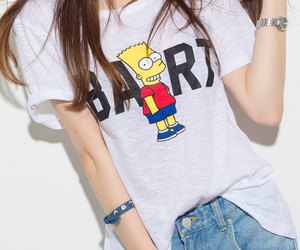 bart and simpson image