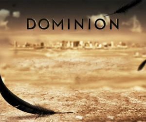 syfy and dominion image