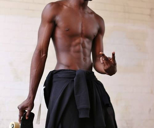 African, model, and boy image