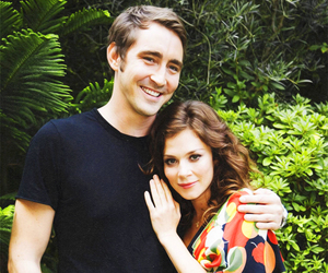 lee pace, Anna Friel, and pushing daisies image
