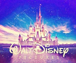 disney, walt, and pictures image