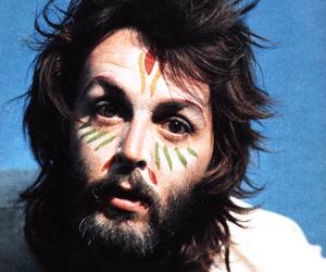 beatles, paul, and Paul McCartney image