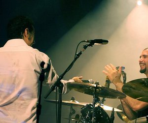 drums, hapiness, and system of a down image