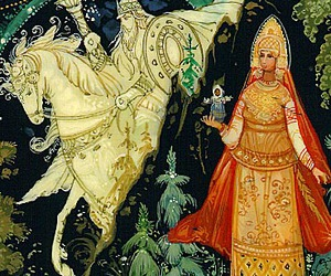 dawn, fairytale, and horse image