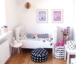 beautiful, bedroom, and interiors image