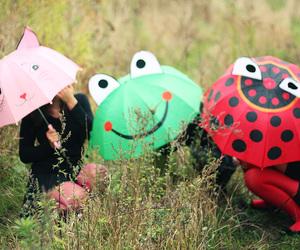deviantart, girls, and ladybird image