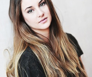 actress, movies, and Shailene Woodley image