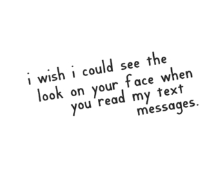 quotes, text, and message image