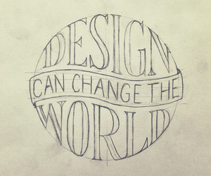 typography, design, and lettering image