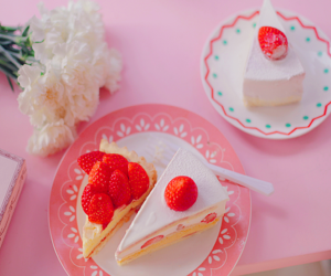 cake, food, and cute image