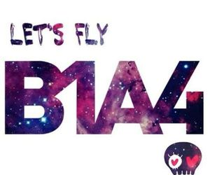 kpop, let's fly, and baro image