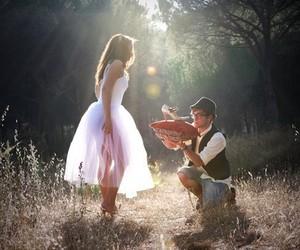 love, cinderella, and princess image