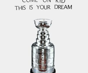 hockey, nhl, and stanley cup image
