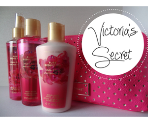 beauty, fragrance, and pink image