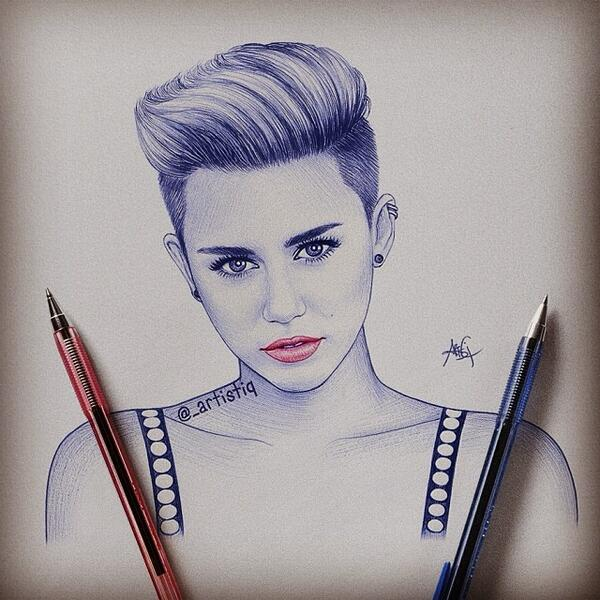 Image About Art In Mileyc By Giu Ippolito On We Heart It