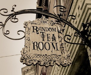 tea, vintage, and random image